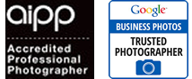 Accredited Proffesional Photofrapher Trusted Google Photographer